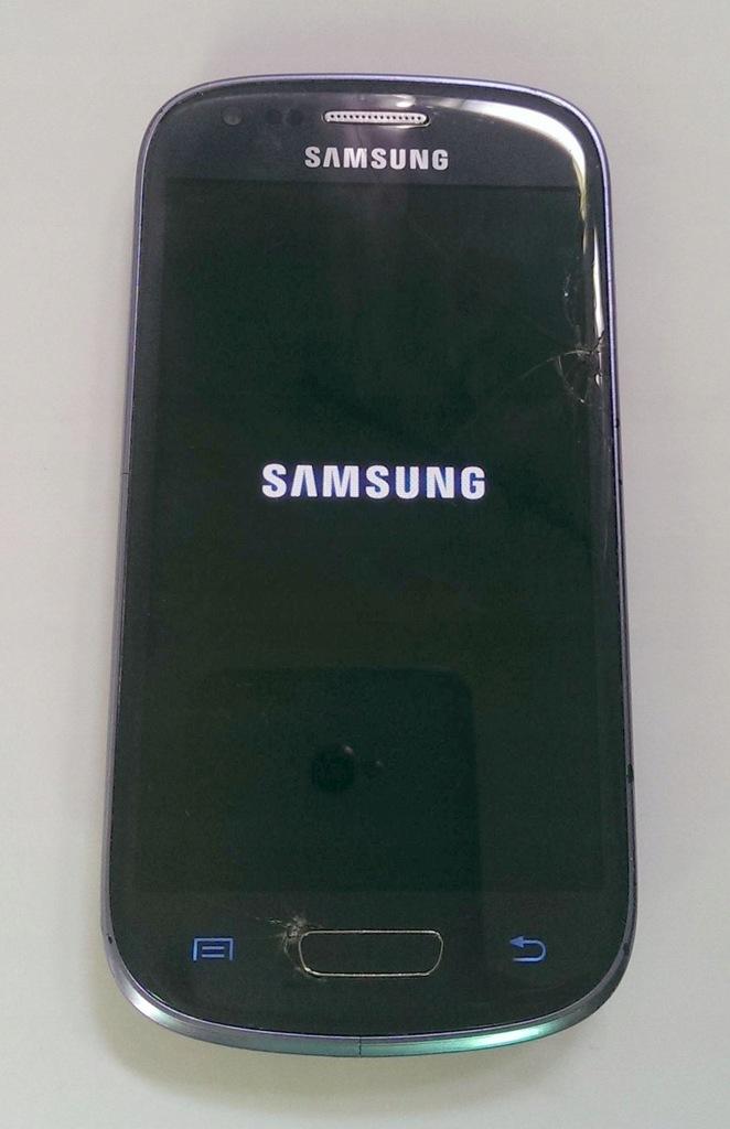 Samsung S3 mini org.wyświetlacz pekn.szybka