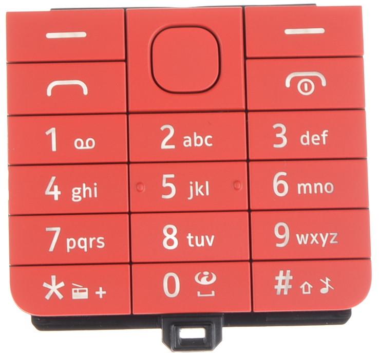 Klawiatura Nokia Asha 220 przyciski