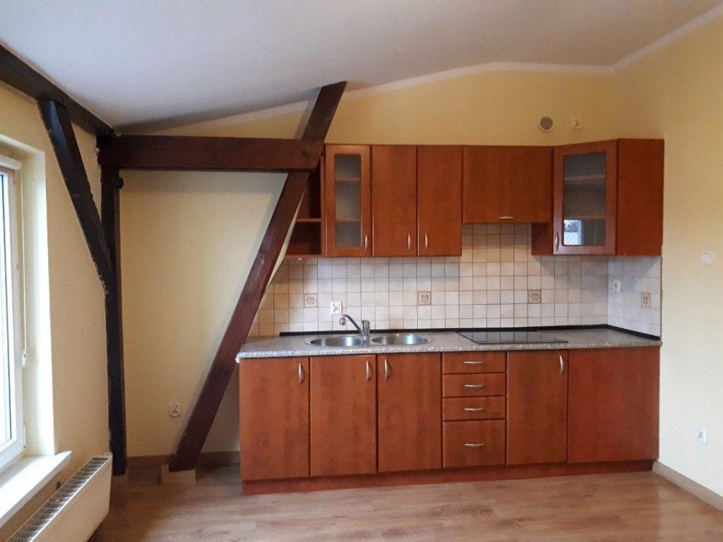 Mieszkanie, Września, Września (gm.), 33 m²