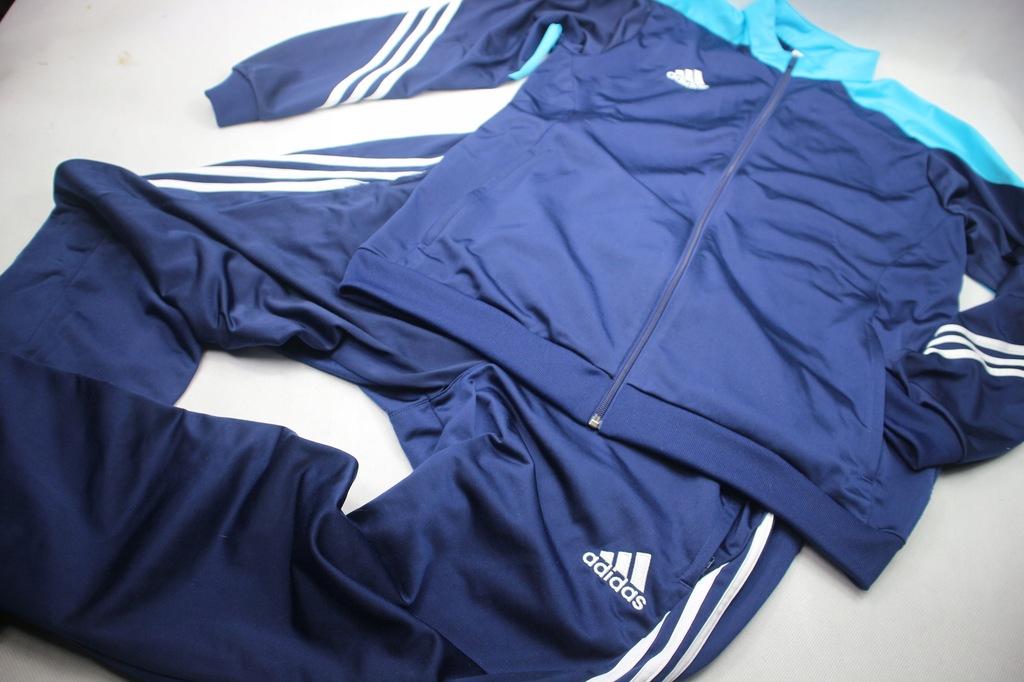 Adidas dres męski super stan XL