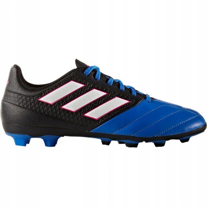 Buty Piłkarskie Korki Adidas ACE 17.4 FxG JR 36