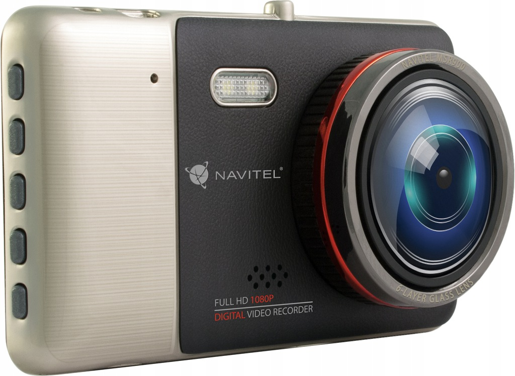 Wideorejestrator Navitel MSR900 Sklep Producenta