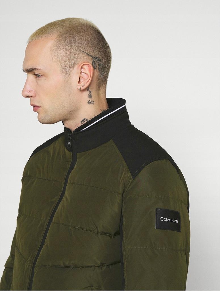 Nowa kurtka męska przejściowa Calvin Klein