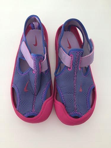 Dziecięce buty sandały Nike rozmiar 32