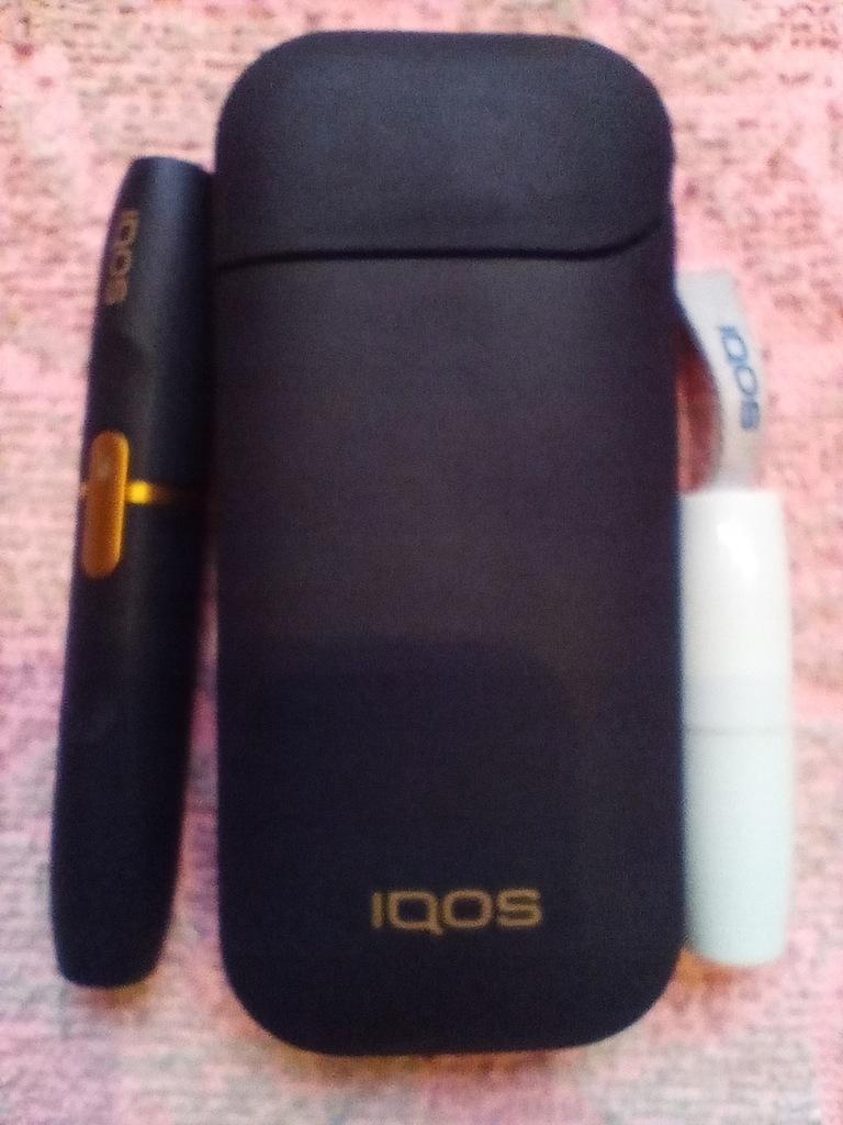 IQOS 2.4 Plus A1503 jak nowy od 1zł BCM