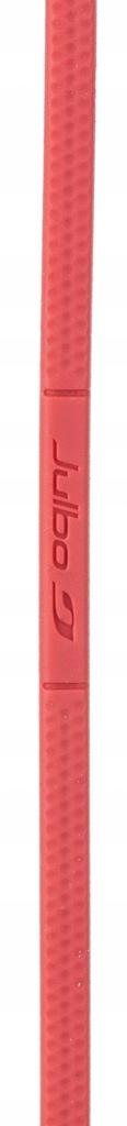 Henri Beaud sznurek do okularów 21 cm czerwień