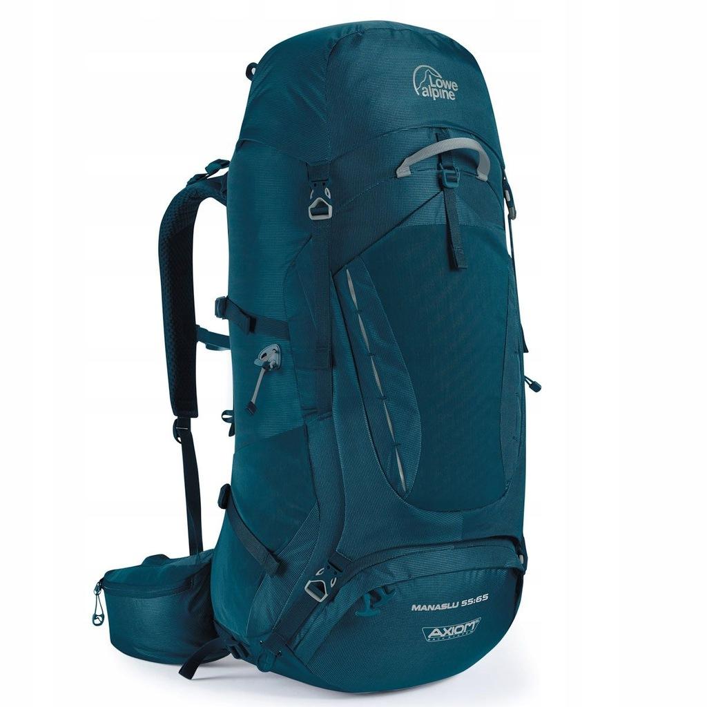 Plecak trekkingowy Lowe Alpine Manaslu 55:65 Large