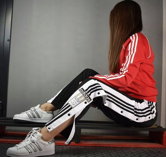 Spodnie Adidas Originals Adibreak CV8276 r.XS