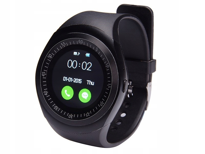 TRACER Smartwatch T-Watch Liberum S1