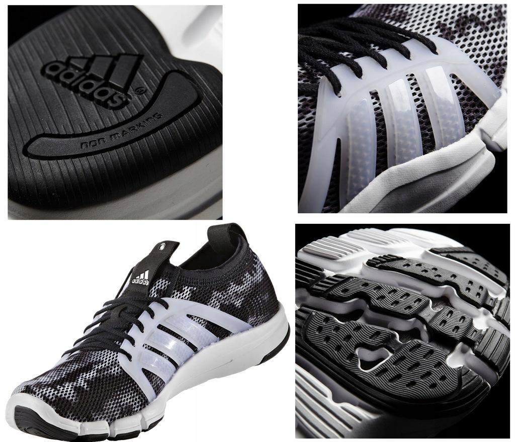Adidas Core Grace buty damskie treningowe 36 23