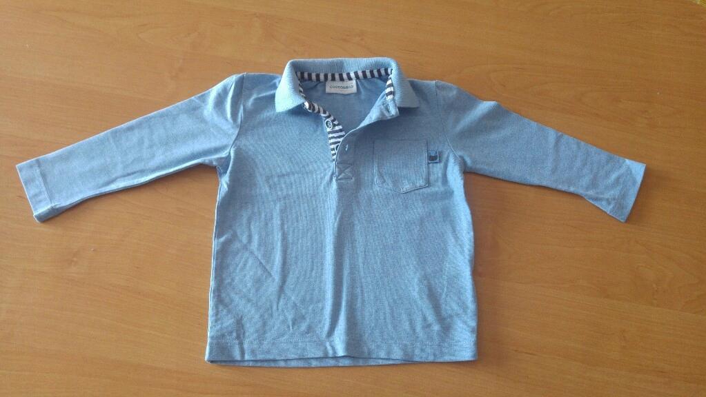 bluzka polo coccodrillo 86