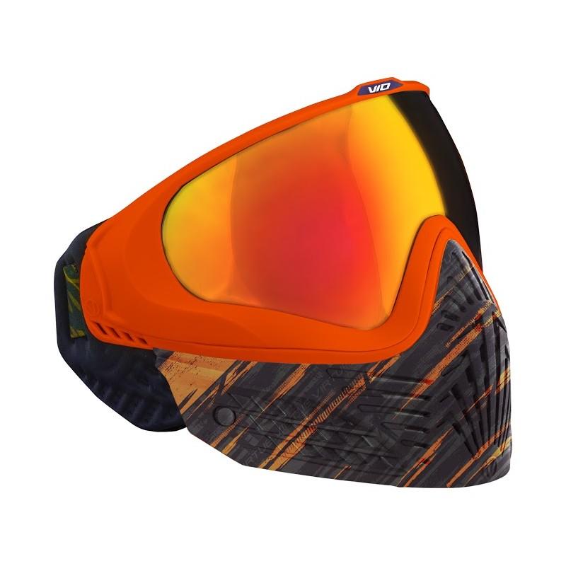 Maska Virtue VIO Extend - Graphic Amber