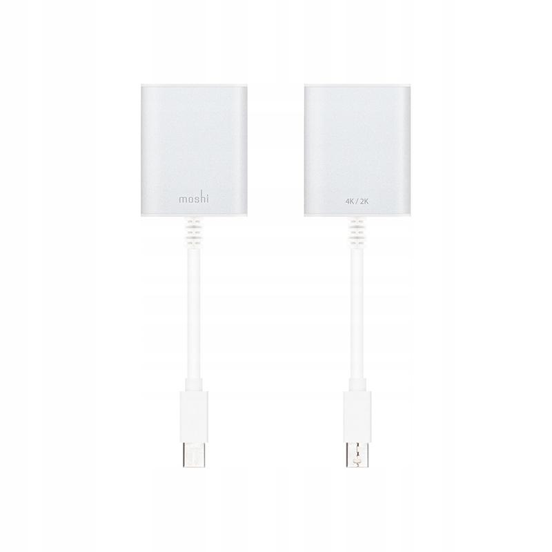 Moshi Mini DisplayPort to HDMI Adapter (4K)