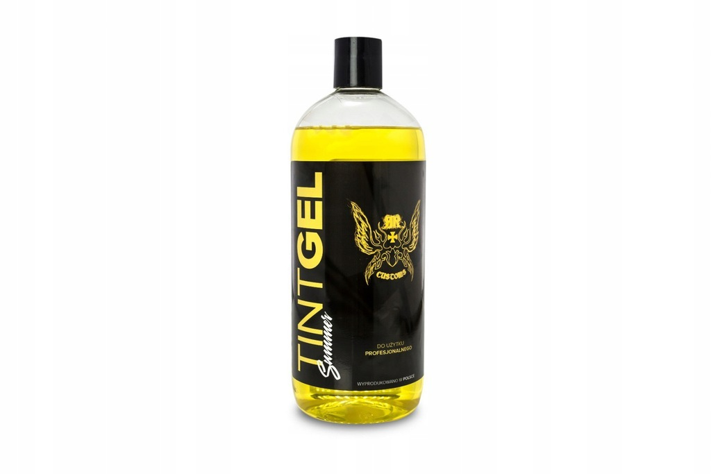 RR CUSTOMS TINT GEL SUMMER do montażu folii 1L