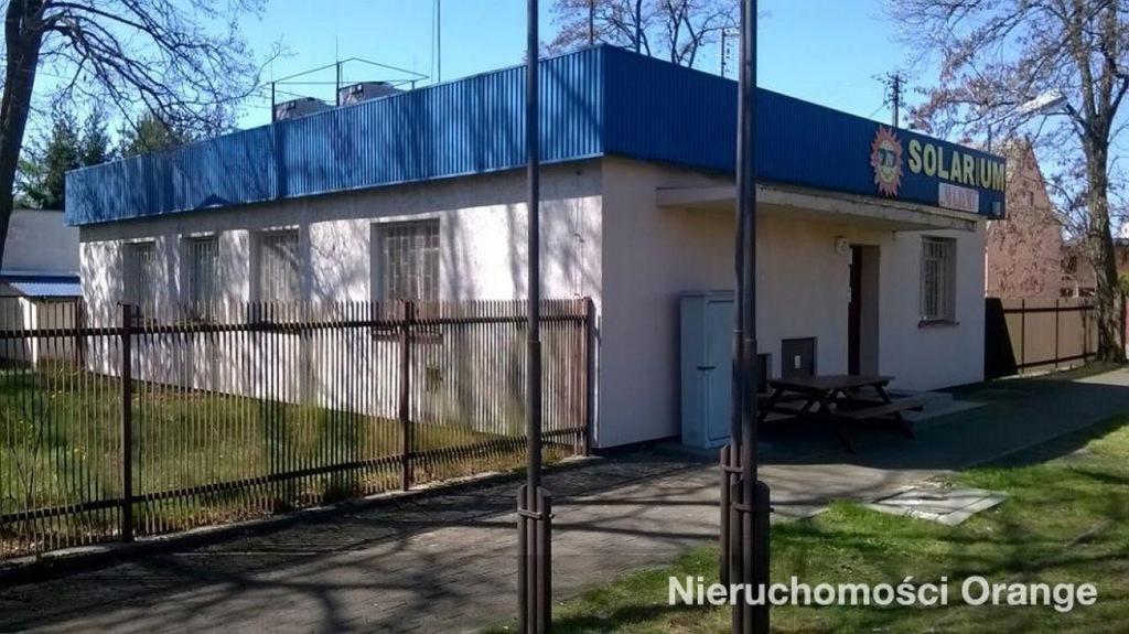 Komercyjnie Siedlec, wolsztyński, 99,00 m²