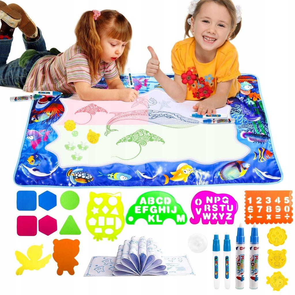 Aqua Magic mata dla dzieci zabawki dla dzieci malarstwo