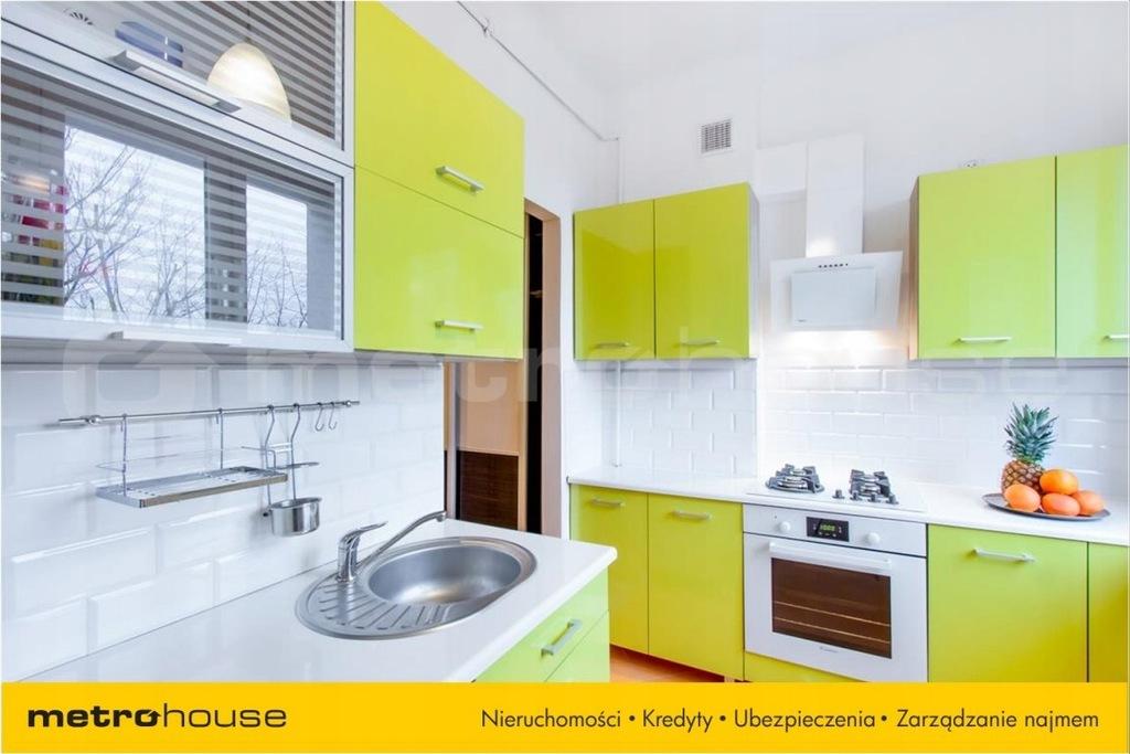 Mieszkanie na sprzedaż Wyględów, Mokotów, 33,92 m²