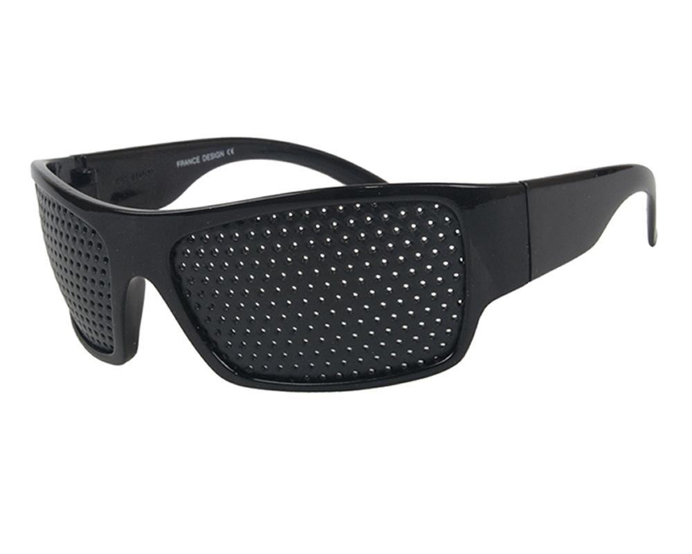 Okulary leczące wady wzroku. krótkowzroczność, dalekowzroczn