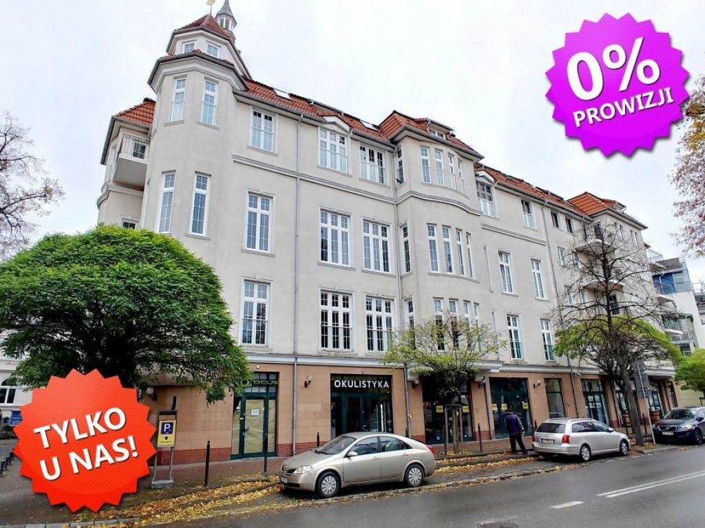 Biuro, Sopot, 142 m²