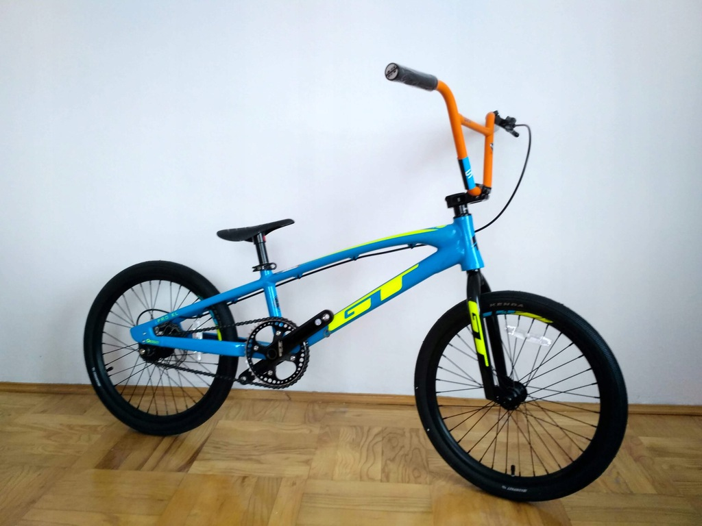 BMX GT Speed Series Pro Bike 2019