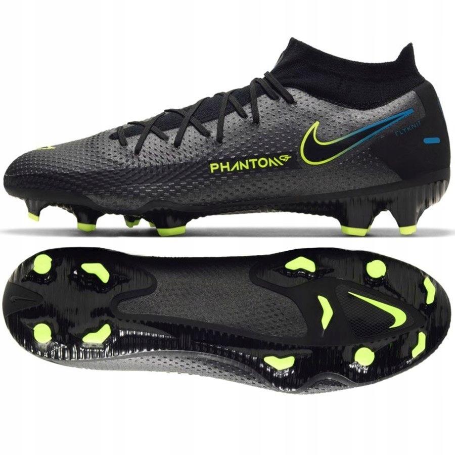 Buty Nike Phantom GT PRO FG CK8451 090 r 43