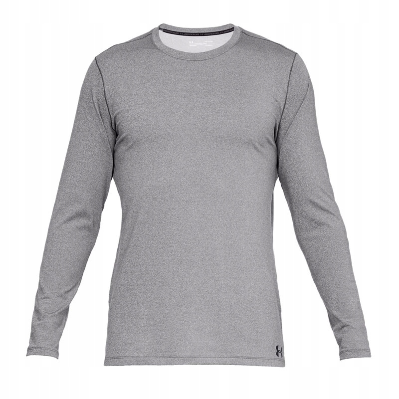 Under Armour Fitted CG Crew dł. rękaw 019 L!