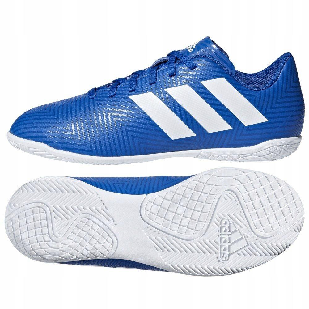 Buty Halowe Junior adidas Nemeziz Tango Halówki 28