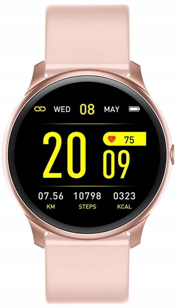 Zegarek SMARTWATCH Gino Rossi SW010-2