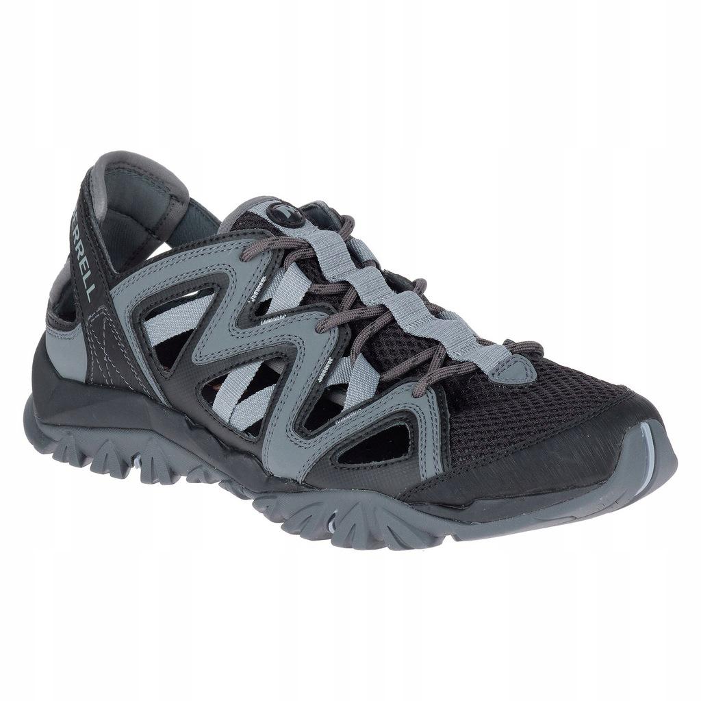 Buty męskie trekkingowe Merrell Tetrex Wrap r.42