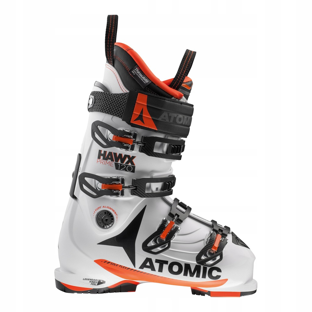 Atomic Buty narciarskie męskie Hawx Prime 120S F120