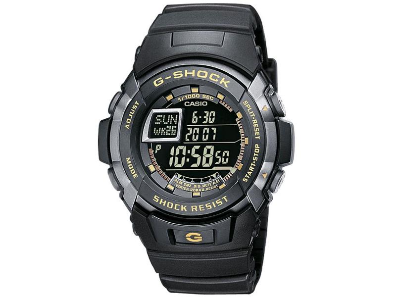 Zegarek męski CASIO G-Shock G-7710-1ER