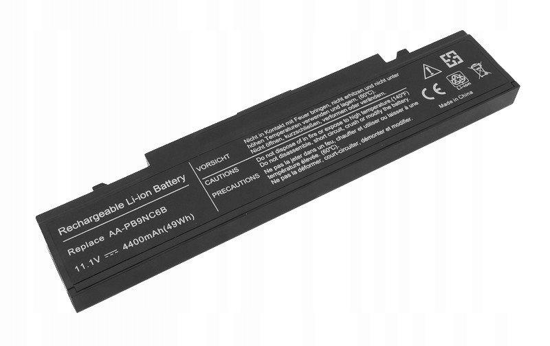BATERIA SAMSUNG R519 R530 R580 R780 AA-PB9NC6B FV