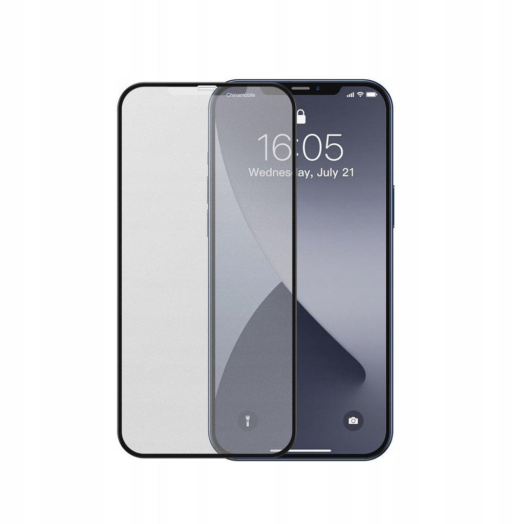 Szkło hartowane 0.25mm Baseus do iPhone 12 Mini
