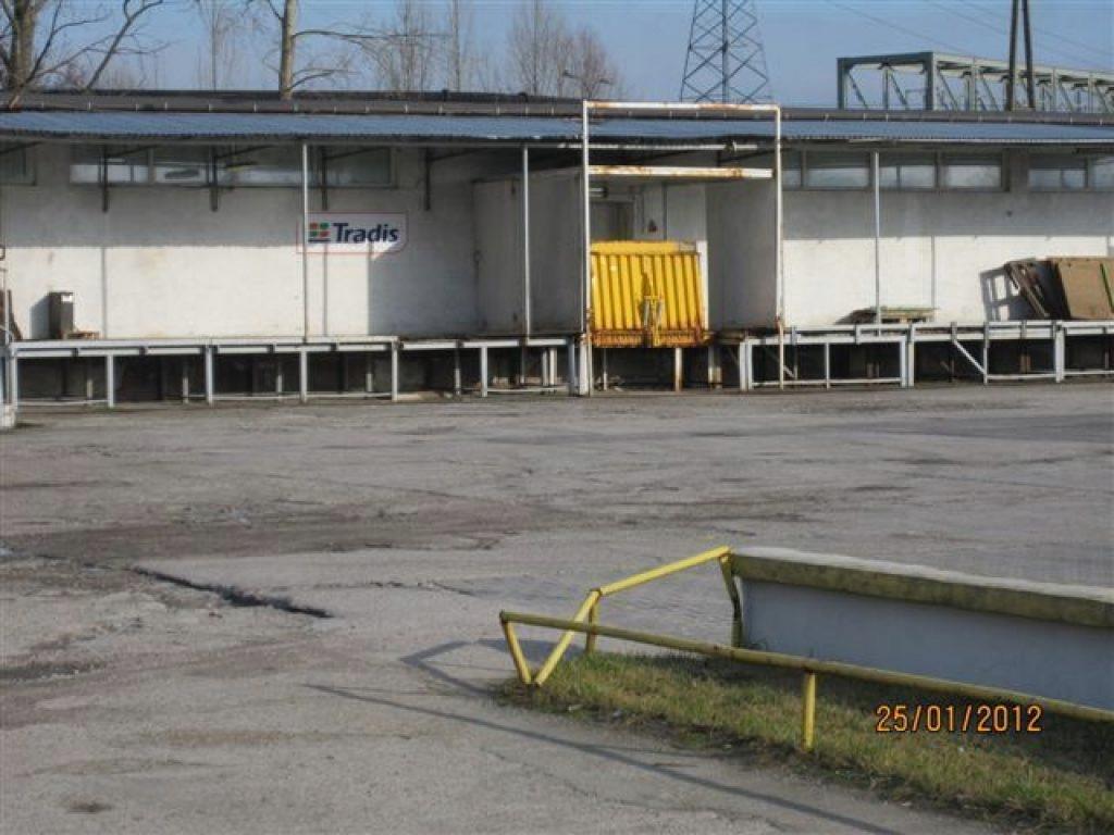 Magazyny i hale, Gorzów Wielkopolski, 545 m²