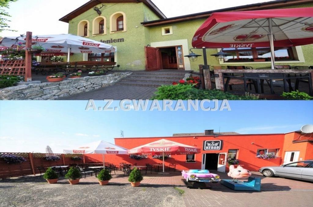 Restauracja Góra Świętej Anny, strzelecki, 515,99