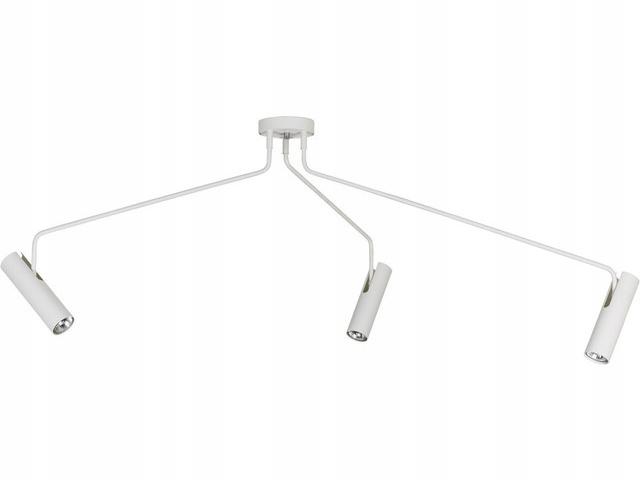 NOWODVORSKI EYE SUPER WHITE 6491 LAMPA SUFITOWA