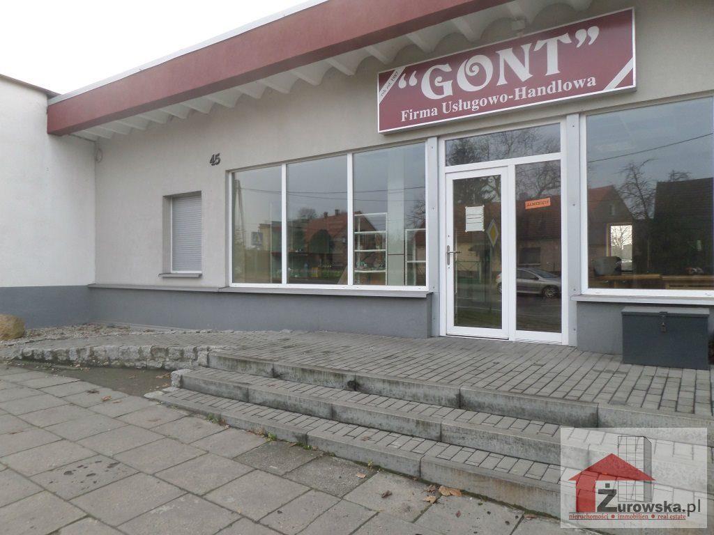 Komercyjne, Kędzierzyn-Koźle, 145 m²