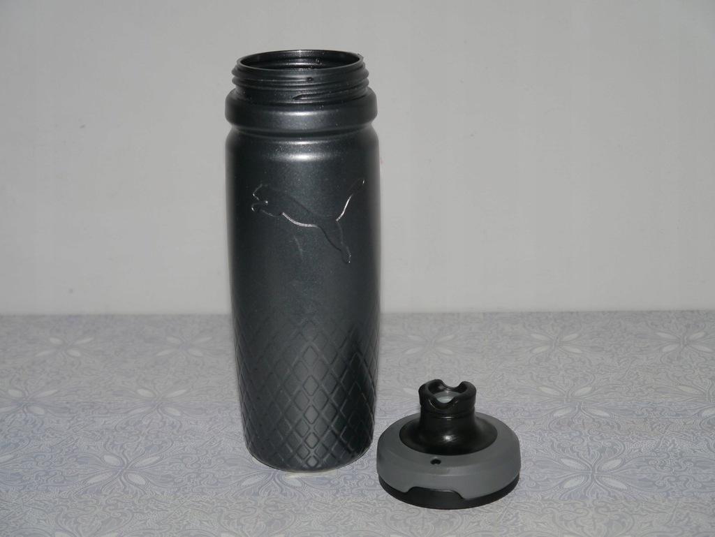 n365 bidon Puma butelka na napoje wodę