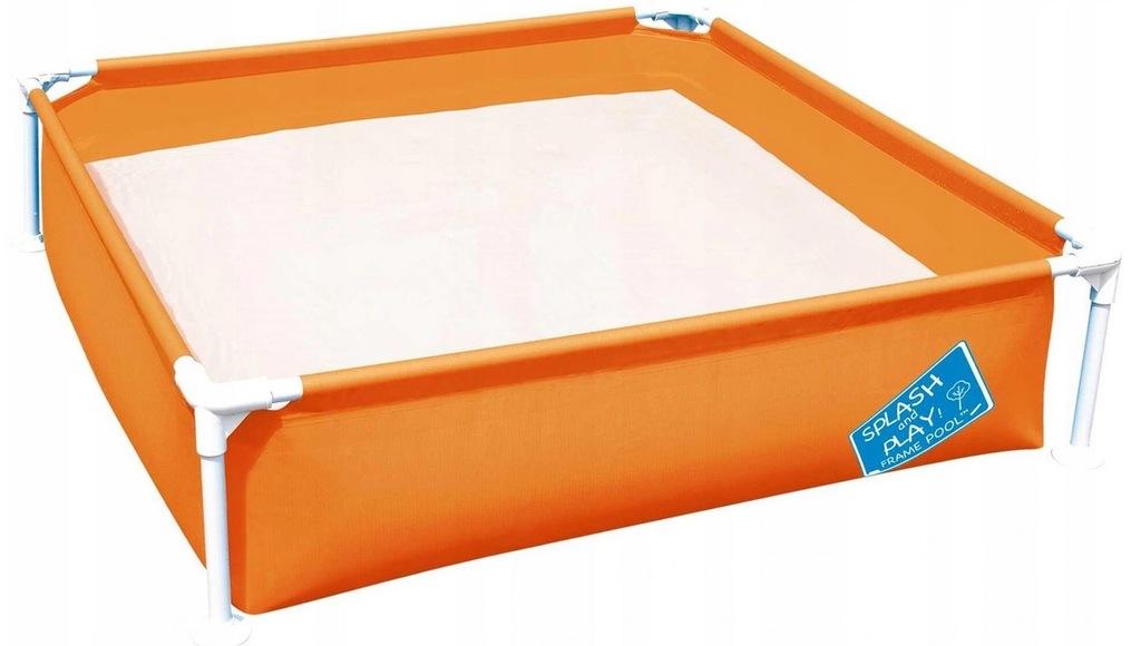 Basen Bestway 56217 stelażowy dla dzieci basenik