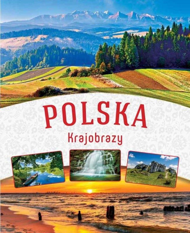 POLSKA KRAJOBRAZY WYD. 2016