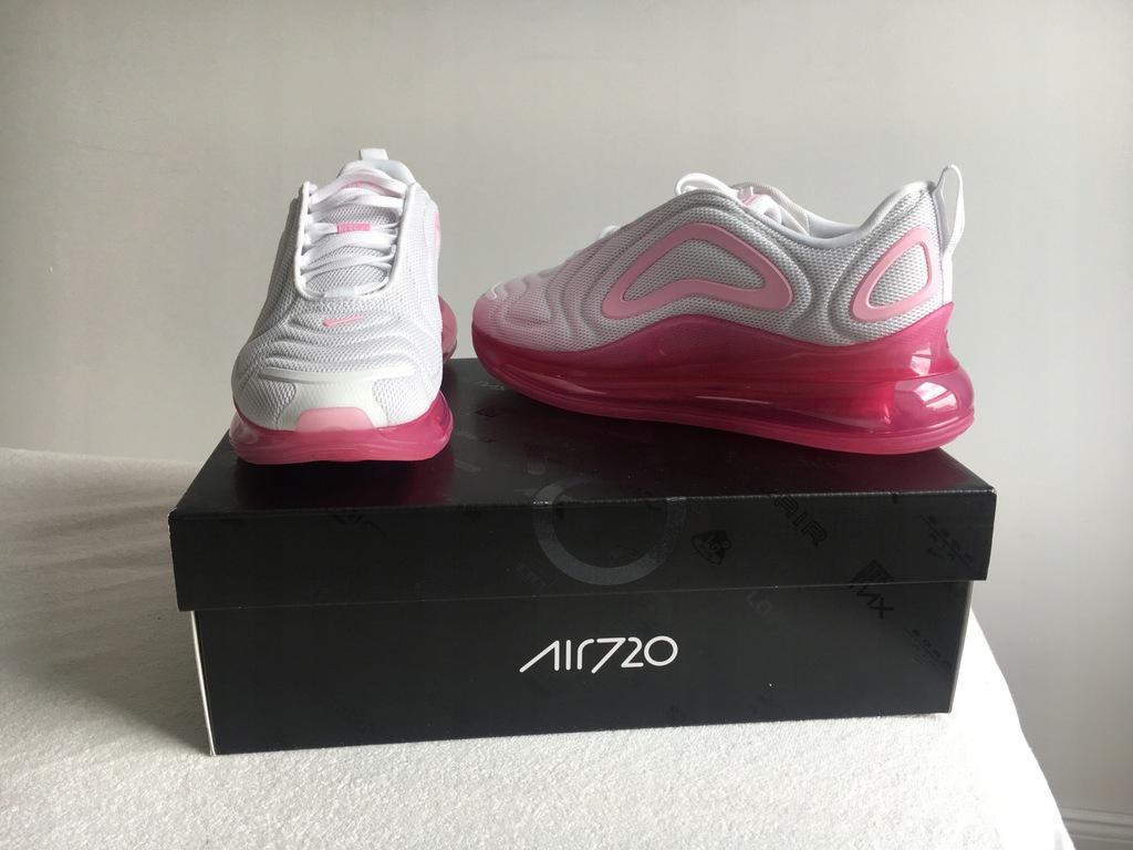 Buty damskie Nike AIR MAX 720 AR9293 103