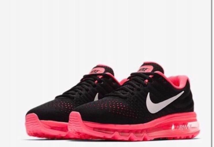 Nike Air Max GS YouTh 2017 37,5 force Lewandowska
