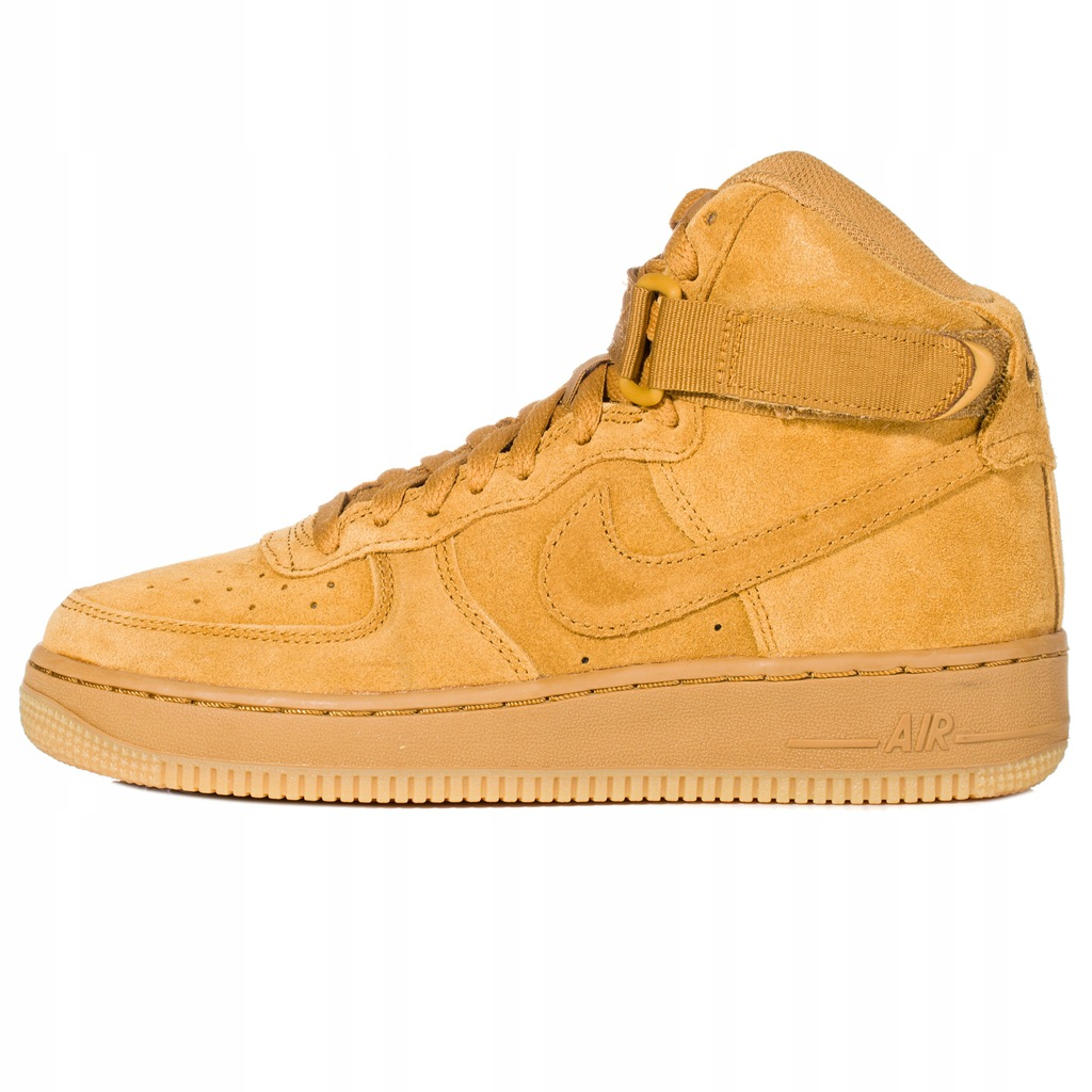 Buty damskie Nike AIR FORCE 1 HIGH LV8 (GS) 807617 701