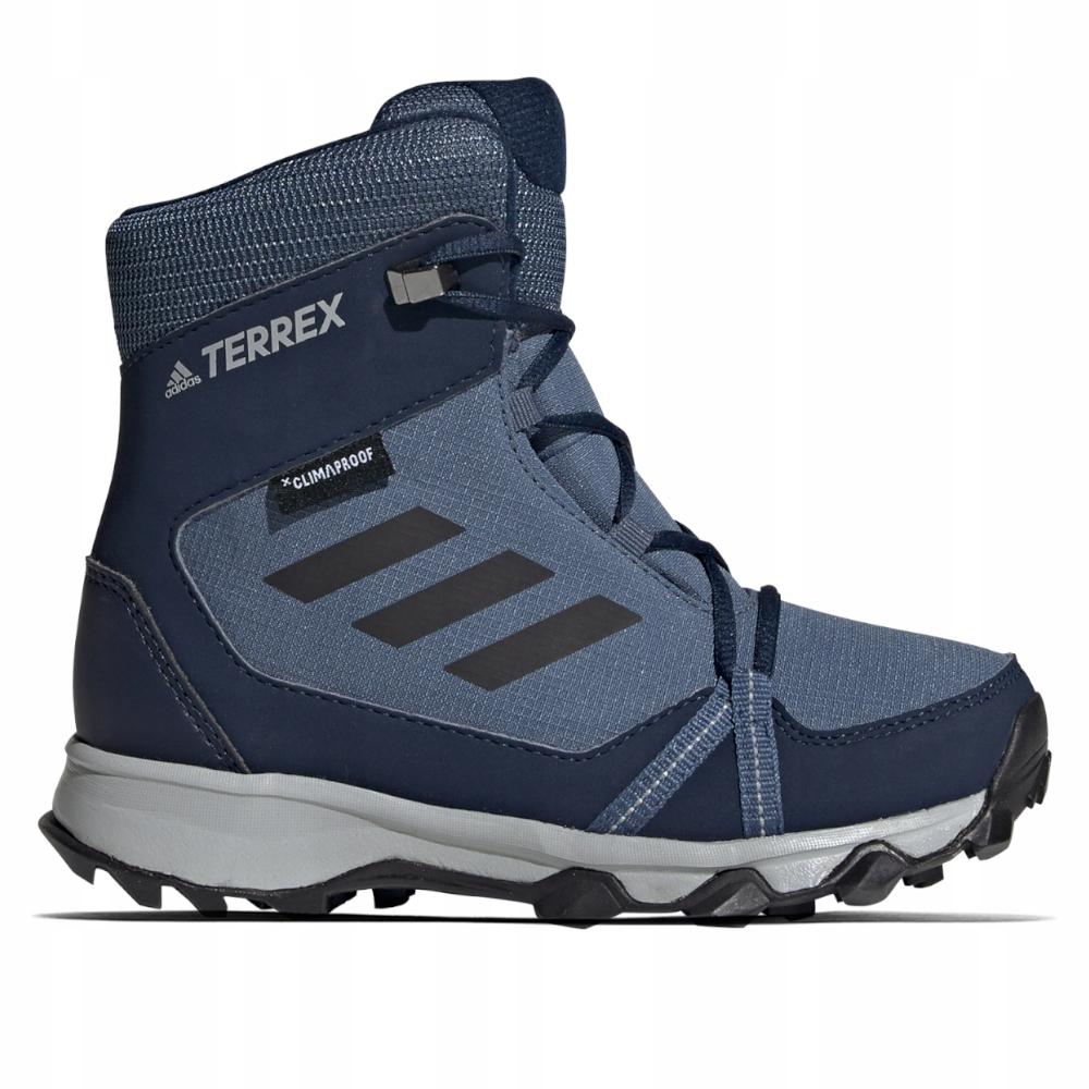 Buty adidas Terrex Snow G26587