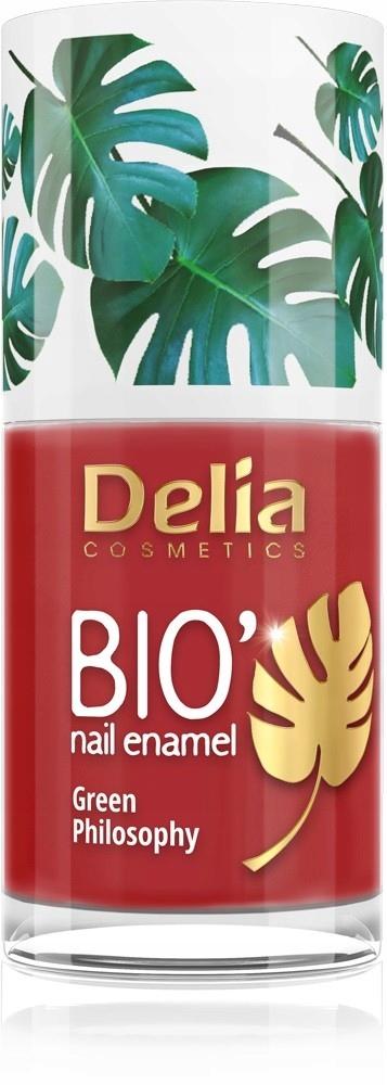 DELIA BioGreenPhilosophy 632 date lakier11ml &