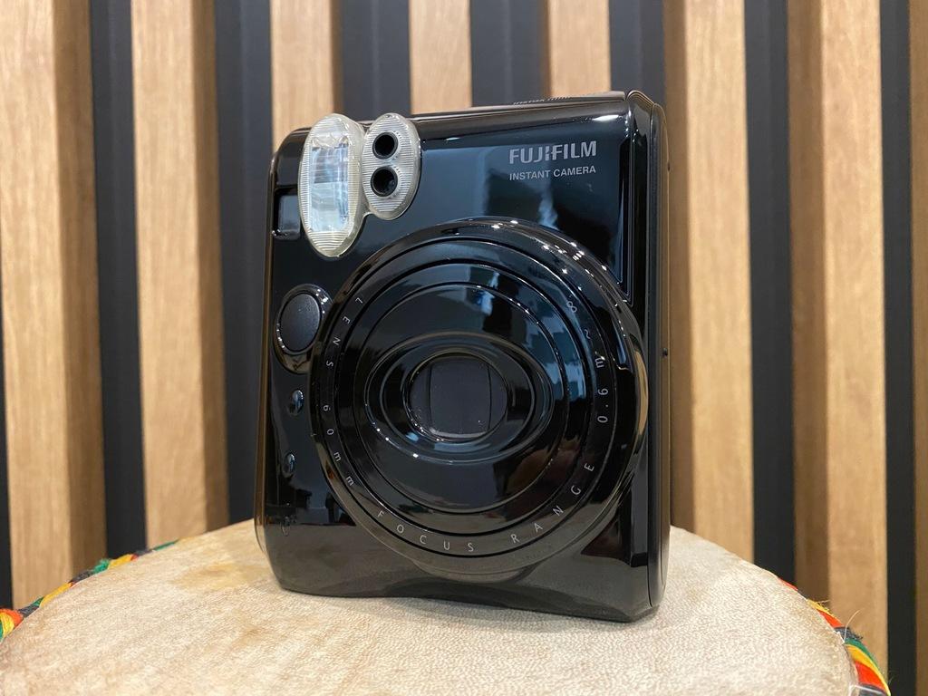 Aparat natychmiastowy Fujifilm Instax Mini 50S cza