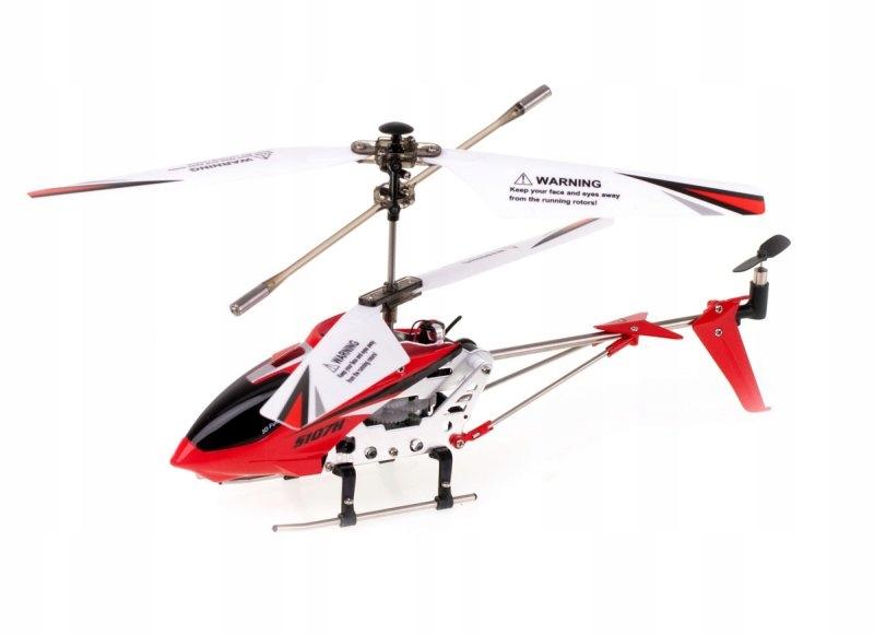 Helikopter RC SYMA S107H 2.4GHz RTF