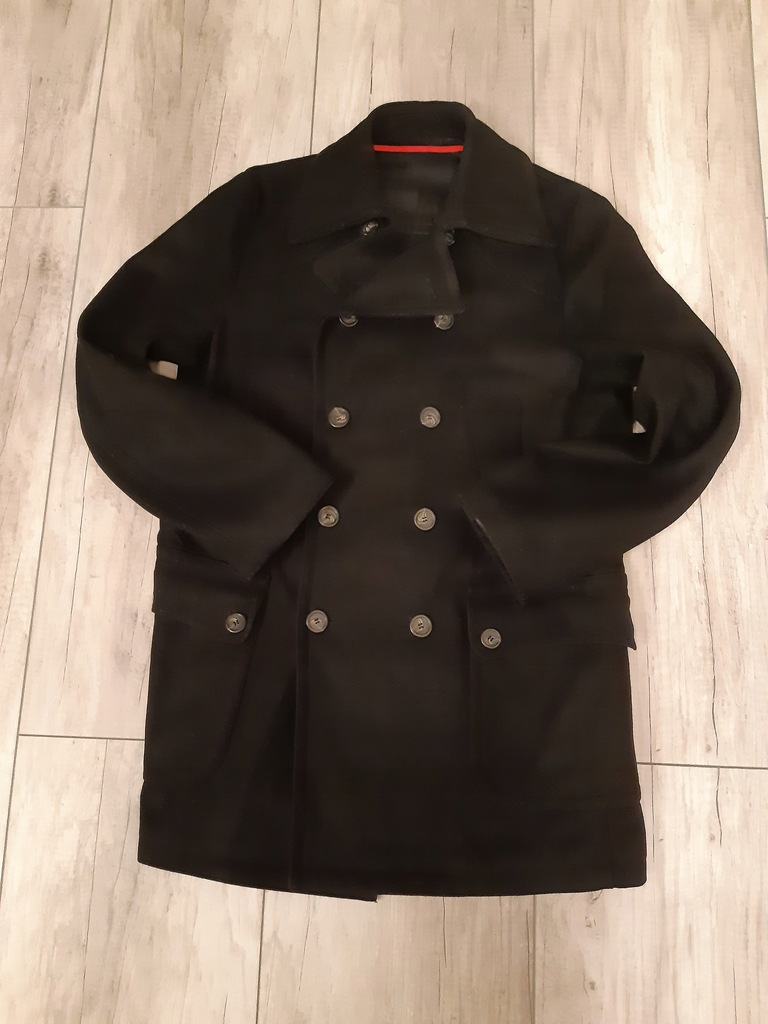 Płaszcz HUGO BOSS rozmiar M