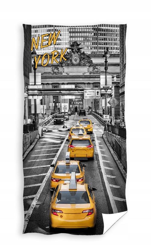 RĘCZNIK KĄPIELOWY 70 X140 NEW YORK B 11