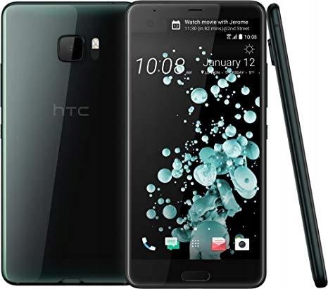 HTC U Ultra nowy 24m GW